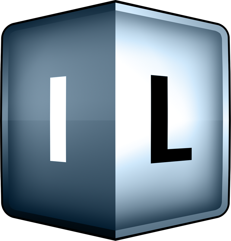 Image-Line Logo Glass Look .png format